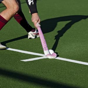 Artificial Grass Hockey