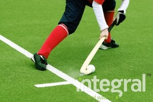 artificial turf hockey