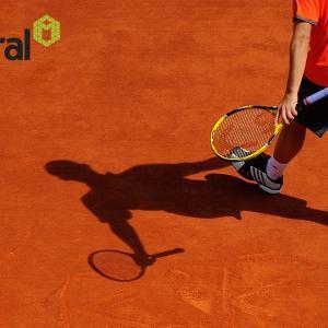 Tennis Court Classic