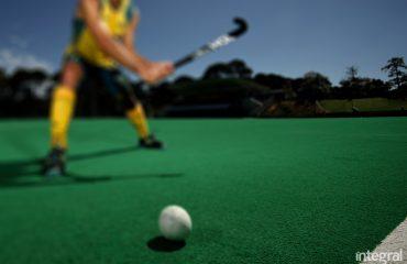 artificial turf hockey