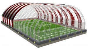 Indoor artificial grass Carpet Field Construction?