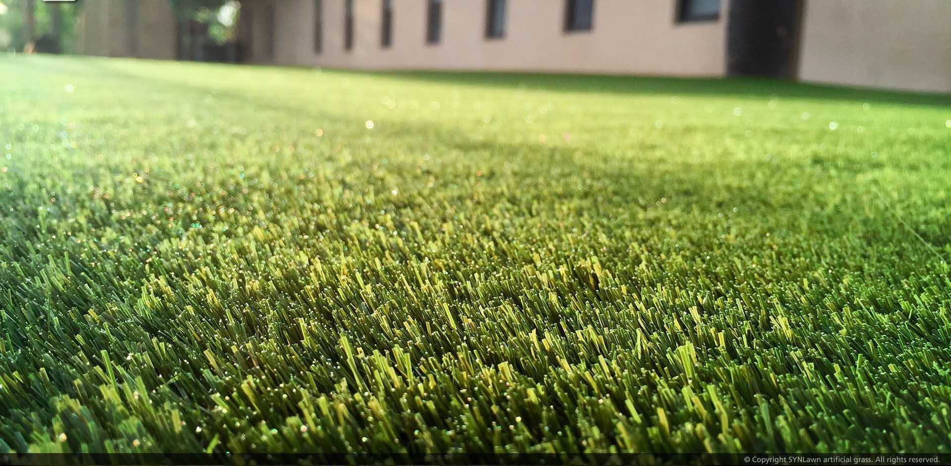 artificial grass soccer