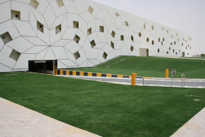 Artificial Turf Residential