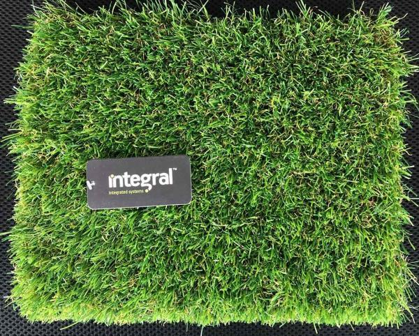 Types of Artificial Grass