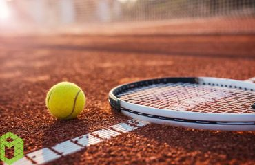 What are the benefits of Tennis for children? How should the Tennis Floor be?