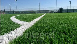 KAZAKİSTAN TENGRİZ NSS PETROL ŞİRKETİ ARTIFICIAL GRASS FIELD